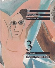 Cover of: Les demoiselles d'Avignon