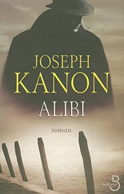 Cover of: Alibi (French Edition)