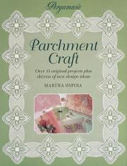 Cover of: Parchment Craft