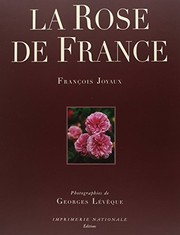 Cover of: La rose de France