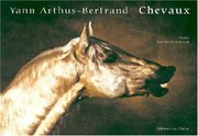 Cover of: Chevaux