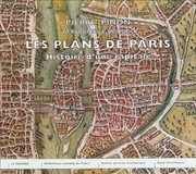 Cover of: Les plans de Paris