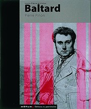Cover of: Louis-Pierre et Victor Baltard