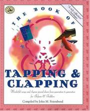 Cover of: The Book of Tapping and Clapping