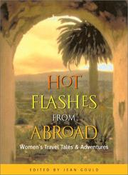 Cover of: Hot flashes from abroad |