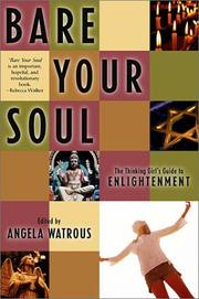 Cover of: Bare Your Soul