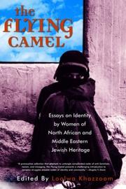 Cover of: The flying camel |