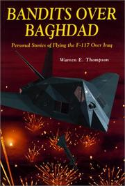 Cover of: Bandits over Baghdad