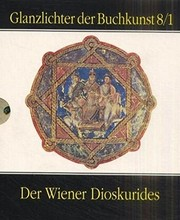 Cover of: Der Wiener Dioskurides