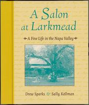 Cover of: A salon at Larkmead