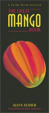 Cover of: The Great Mango Book