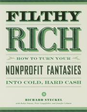 Cover of: Filthy rich | Richard Steckel