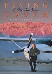 Cover of: Flying South |