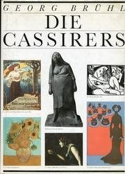 Cover of: Die Cassirers