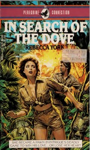 Cover of: In Search of the Dove | Rebecca York