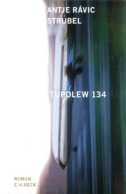 Cover of: Tupolew 134