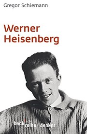 Cover of: Werner Heisenberg
