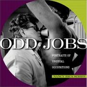 Cover of: Odd Jobs
