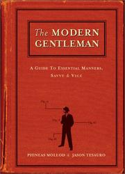 Cover of: The Modern Gentleman | Phineas Mollod