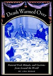 Cover of: Death Warmed over