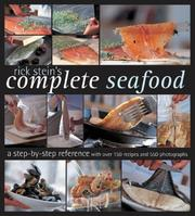 Cover of: Rick Stein's Complete Seafood