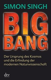 Cover of: Big Bang