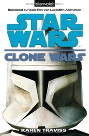 Cover of: Star Wars(TM) Clone Wars 1