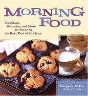 Cover of: Morning Food | Margaret S. Fox