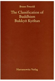 Cover of: The classification of Buddhism =