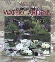 Cover of: Complete Guide to Water Gardens | Kathleen Fisher