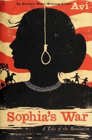 Cover of: Sophia's war : a tale of the Revolution |