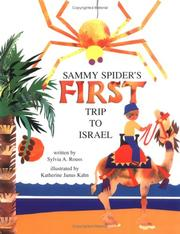 Cover of: Sammy Spider's first trip to Israel