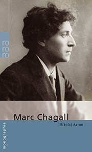Cover of: Marc Chagall | Nikolaj Aaron