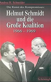 Cover of: Die Kunst des Kompromisses