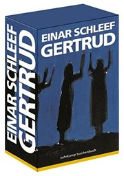 Cover of: Gertrud 1 und 2.