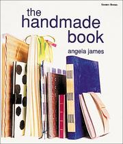 Cover of: The handmade book