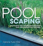 Cover of: Poolscaping | Catriona Tudor Erler