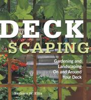 Cover of: Deckscaping