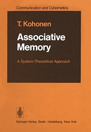 Cover of: Associative Memory: A System-Theoretical Approach (Springer Series in Information Sciences)