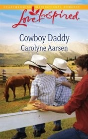Cover of: Cowboy daddy