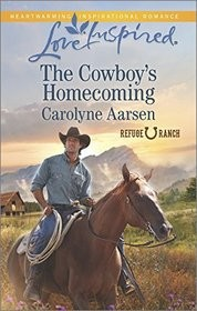 Cover of: The cowboy