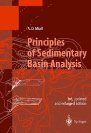 Cover of: Principles of Sedimentary Basin Analysis