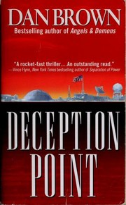 Cover of: Deception Point