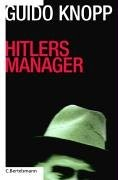 Cover of: Hitlers Manager