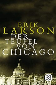 Cover of: Der Teufel von Chicago