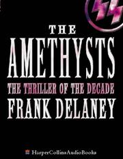 Cover of: The Amethysts