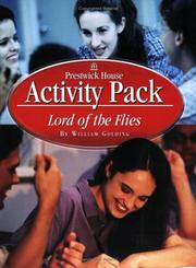 Cover of: Lord of the Flies Activity Pack