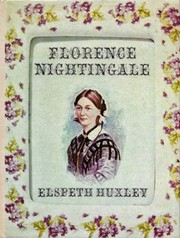 Cover of: Florence Nightingale