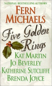 Cover of: Five Golden Rings