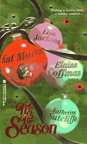Cover of: 'Tis the Season